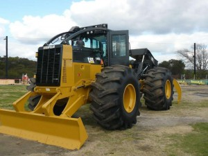 Earthmoving Tyres