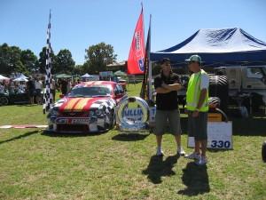 Annual Bayswater Hotrod Show