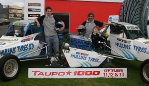 The Greens Racing Team