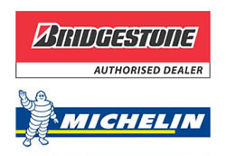 Mullins Truck Tyres Brands